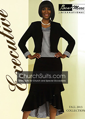 Ben Marc Executive Fall Church Suits