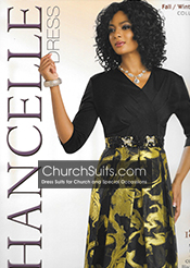 Chancelle Dresses Fall 2016 Collection