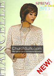 Chancelle Dresses Spring/Summer 2013