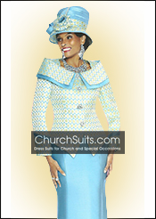 Designer Church Suits Marked Down Clearance