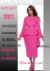 Devine Sport Spring Summer 2021