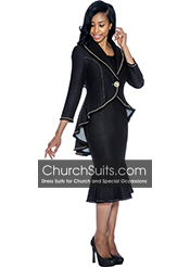 Devine Sports Fall/Winter Women Church Suits