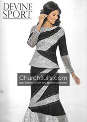 Dorinda Clark Cole Fall Collection 2020