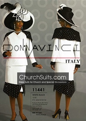 Donna Vinci Fall/Holiday Collection