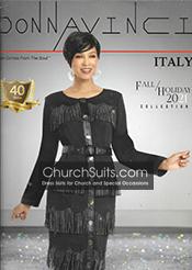 Donna Vinci Fall/Holiday 2021