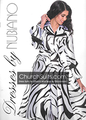 Dresses by Nubiano Fall/Holiday Collection 2021