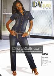Donna Vinci Jeans 2015
