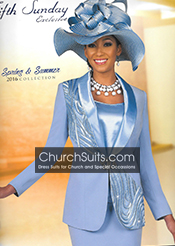 Fifth Sunday Exclusive Spring and Summer Collection 2016