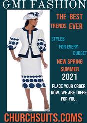 GMI Spring Summer Collection 2021