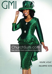 GMI Fall/Winter Women Church Suits