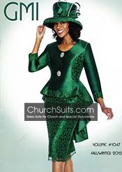 GMI Fall/Winter Women Church Suits