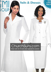 GMI Group Church Suits 2015