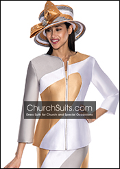 GMI Church Suits Spring & Summer 2016 Collection
