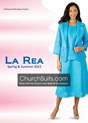La Rea Spring/Summer 2015