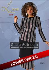 Liorah Knit Exclusive 2019