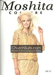 Moshita Couture Spring/Summer 2015