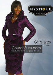 Mystique by Ben Marc Church Suits