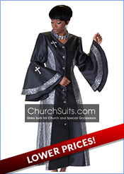 Pastoral Robes 2019
