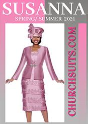 Susanna Spring Summer Collection 2021