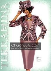 Terramina Fall Church Suits