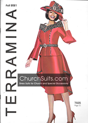 Terramina Fall/Holiday Collection 2021