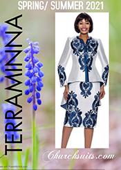 Terramina Spring Summer Collection 2021