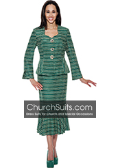 Todd & Olivia Fall/ Winter Church Suits 2015