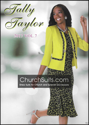 Tally Taylor Suit Collection Vol. 7