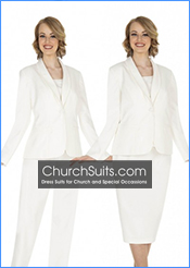 Aussie Austine Usher Program - Women Business Suits Spring 2019