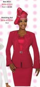 Designer Church Suits Clearance  BEN-47753