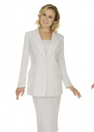 Aussie Austine - Usher & Program Church Suits - 12441