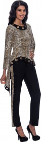 Devine Sport Fall/ Holiday 2021 Collection DS63022