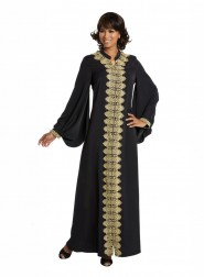 Donna Vinci Sermon/Choir Robe Spring 2019 - 11769