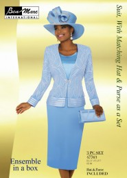 Church Suits Clearance Women Suits - Ben Marc 47763