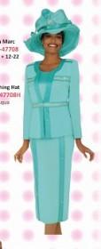 Designer Church Suits Clearance  BEN-47708