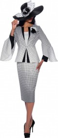GMI Fall/ Holiday 2021 Collection G8733