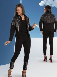 DV Jeans by Donna Vinci Fall 2021 Collection 8446