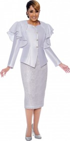 Dorinda Clark Cole Spring/ Summer 2021 Collection DCC9002