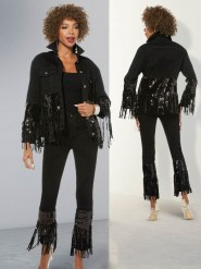 DV Jeans by Donna Vinci Fall 2021 Collection 8444