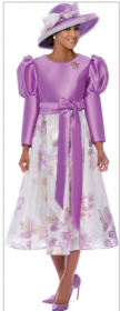 Church suits In-House Special  Dorinda Clark Cole 3581