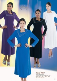 Church Suits Clearance Women Suits 9261