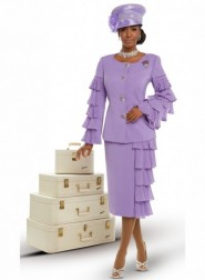 Church suits In-House Special  Donna Vinci 11627