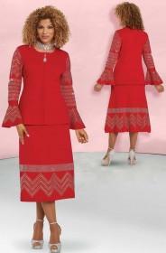 Donna Vinci Knits Spring / Summer 2021 Collection 13303