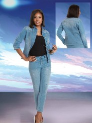 DV Jeans by Donna Vinci Fall 2021 Collection 8447