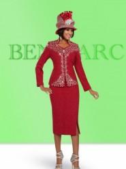 Ben Marc Spring   Summer Knit Suit 48124