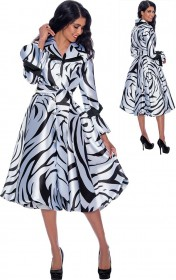 Dresses By Nubiano Fall/ Holiday 2021 Collection DN1771