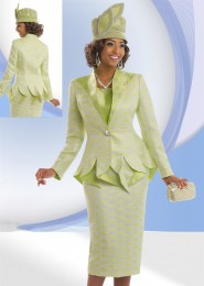 Church suits In-House Special  Donna Vinci 5557