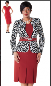 Church suits In-House Special  Madam by Tally Taylor 9429