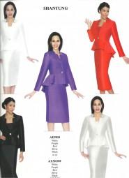 Women Church Suits Clearance AE5010