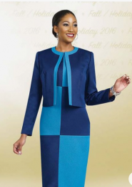 Church suits In-House Special  Ben Marc 11482